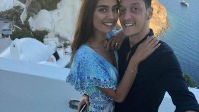 Photo of Mesut Özil evlilik hazırlıklarını hızlandırdı