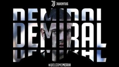 Photo of Merih Demiral, Juventus'a Transfer Oldu.