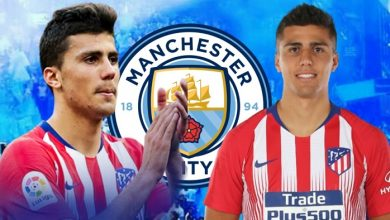 Photo of Atletico Madrid'li Rodri, Manchester City Yolcusu