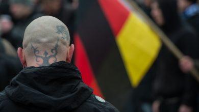 Photo of Almanya'da aşırı sağ kaynaklı suçlarda artış