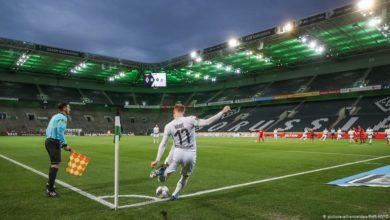 Photo of Futbol dünyasında koronavirüs dayanışması
