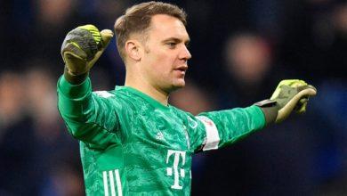 Photo of Bayern'de Neuer belirsizliği