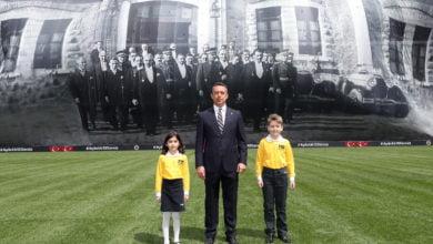 Photo of Fenerbahçe'den dev 23 Nisan sürprizi