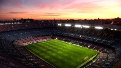 Photo of Barcelona tarihinde bir ilk: Stadın ismi değişiyor