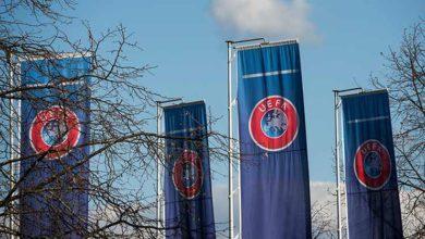 Photo of UEFA'dan flaş erteleme kararı