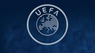 """Photo of UEFA'dan """"ligler tamamlansın"""" tavsiyesi"""
