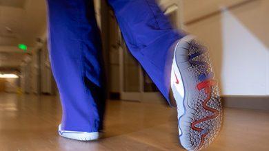 Photo of Nike, Sağlık Çalışanlarına 32.500 Adet Ayakkabı Bağışlayacak
