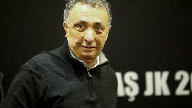 Photo of Son Dakika: Başkan Çebi de virüse yakalandı