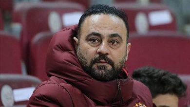 Photo of Galatasaray'da Hasan Şaş istifa etti