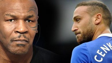 Photo of Mike Tyson'ın hedefi Cenk Tosun'lu Everton