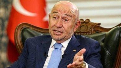Photo of Son dakika! Nihat Özdemir Fenerbahçe kulüp üyeliğinden istifa etti