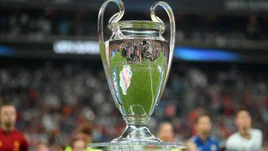 Photo of Resmen Açıklandı: Şampiyonlar Ligi Finali Lizbon 'da