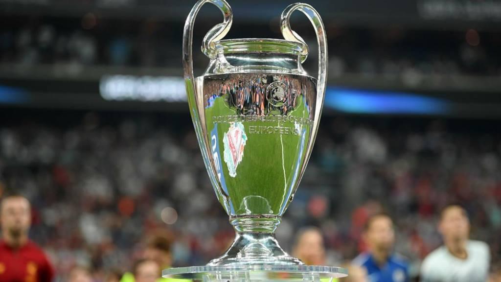 Şampiyonlar Ligi Finali Lizbon 'da