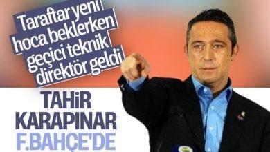 Photo of Tahir Karapınar Fenerbahçe ile anlaştı