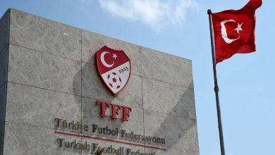"""Photo of AİHM Net: """"TFF Tarafsız Değil"""""""