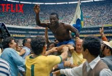Photo of Pele Netflix'de