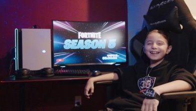 Photo of 8 yaşındaki Fortnite oyuncusu, 33 bin dolarlık anlaşma imzaladı!