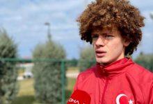 Photo of Bonservis bedeli tartışma konusu olan Erencan Yardımcı'dan çarpıcı sözler: Transferim hızlı gelişti