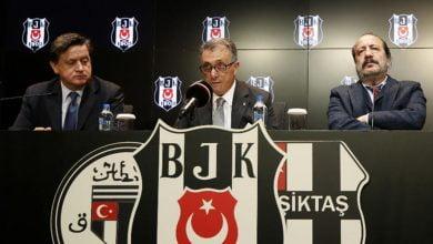 Photo of Sergen Yalçın'ın kontratı sezon sonuna bırakıldı !