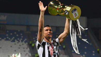 "Photo of Cristiano Ronaldo'tan ""ayrılık sinyali"""
