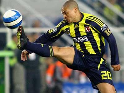 Photo of Alex de Souza; Bursaspor maçını kazanacak güçteyiz