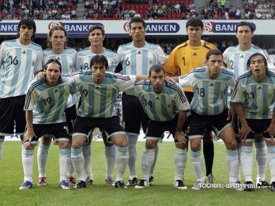 Photo of FIFA 2010 ve Arjantin Milli Takımı
