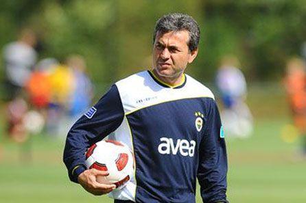 Photo of Aykut Kocaman: Şampiyonluğun en büyük adayı Fenerbahçe!..