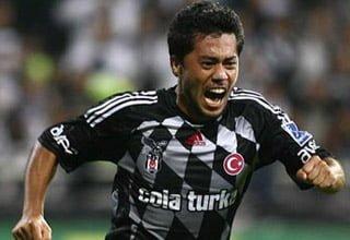 Photo of Beşiktaş Fink'ten sonra Tabata'yı da gönderdi