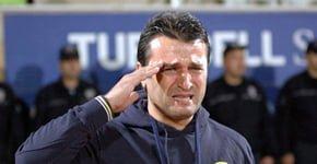Photo of Bülent Uygun şov devam ediyor