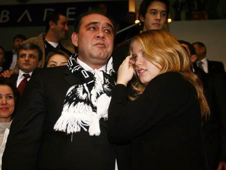Photo of Demirören Belediyespor'a doğru…