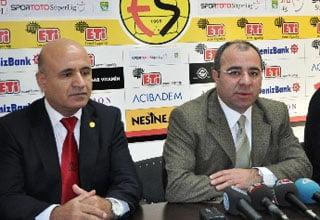 Photo of Erdal Şahbaz; Yeni sezonda transferlerimiz İspanya'dan olacak