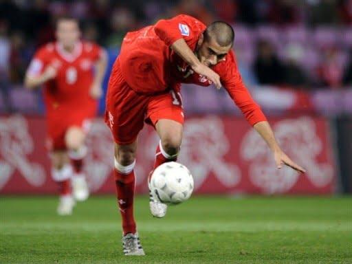 Photo of 2010 Dünya Kupası İsviçre milli takımı kadrosu