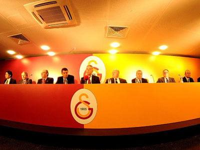 Photo of Adnan Polat ve yönetim kurulu üyeleri seçime girebilecek
