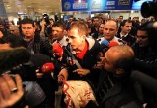 Photo of Galatasaray 'ın yeni transferi Stancu İstanbul'da / Transfer Haberleri