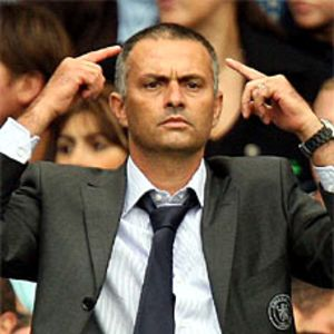 Photo of Jose Mourinho psikolojik baskı altında!..