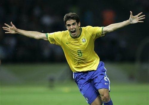Photo of 2010 Dünya Kupası Brezilya milli takımı kadrosu