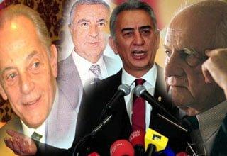 Photo of Galatasaray Eğitim Vakfı Başkanı Kıraç; Polat istifa etmeli