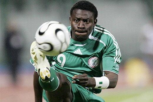 Photo of 2010 Dünya Kupası Nijerya milli takımı kadrosu