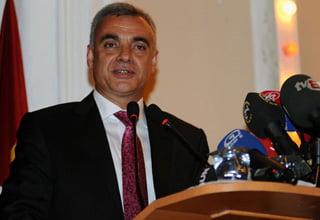 Photo of Helvacı; Sanki televizyon programına değil düelloya davet edildim