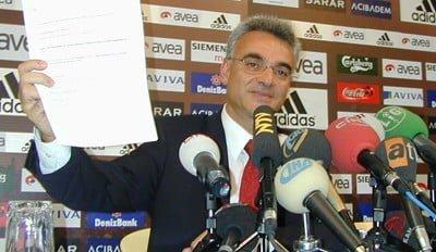 Photo of Galatasaray Başkan Adayı Mehmet Helvacı listesini açıkladı