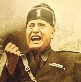 Forza Italia ve Berlusconi Kimilerine Göre Aynı Muusolini gibi !