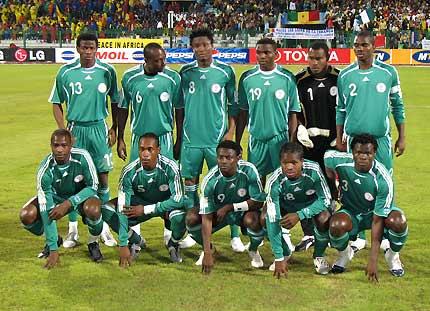 Photo of FIFA 2010 ve Nijerya Milli Takımı