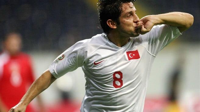Photo of Son dakika: Nihat Kahveci Beşiktaş'ta
