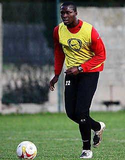 Photo of Pieter Mbemba Sivasspor'da