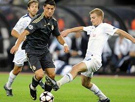 Photo of Video: Zurich – Real Madrid maçında gol şov
