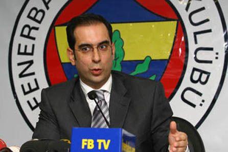 """Photo of """"Dosyada adı geçen 'Kazım' futbolcu değil menajer"""""""