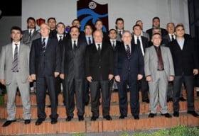 Trabzonspor yönetimi ağır eleştiriler yönettiği kulüpler