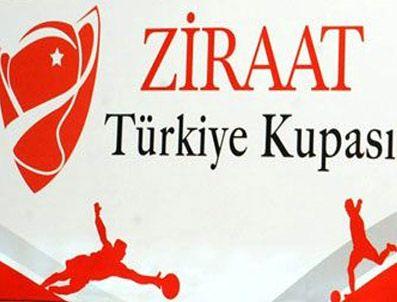 Photo of Ziraat Türkiye Kupası heyecanı bugün başlıyor